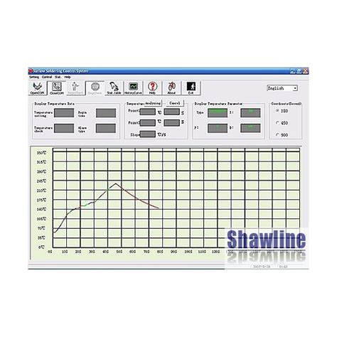 javascript reflow layout shawline manncorp bt300cp benchtop reflow oven