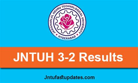 Jntuh Results Mba R15 by Jntuh 3 2 Results April 2018 For R15 R13 R09 B Tech Exams