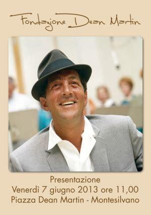 Foundation Dean Ilovedinomartin A Montesilvano Sixth Edition Quot Award Dean