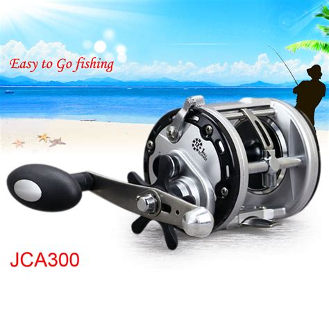 big game fishing reels saltwater 13bearing trolling baitcasting fishing reel saltwater big