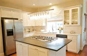 Small Kitchen White Cabinets The Best Material For Kitchen Flooring For Dark Cabinets