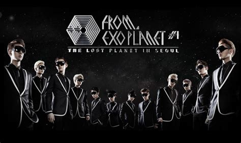 exo planet 1 exo adds another concert date for the lost planet in