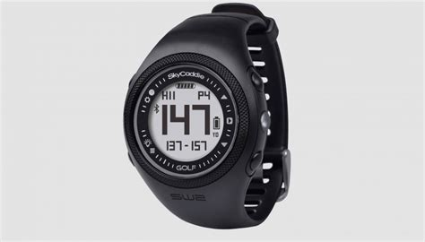 golf swing watch best golf wearables gps watches and swing analysers