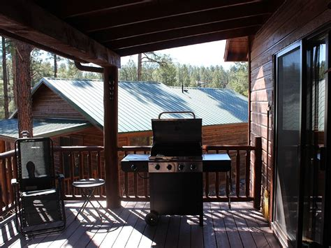 Show Low Cabins by Pinewood Shadows Show Low Az White Mountain Cabin Rentals