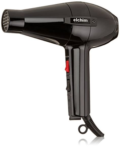 Elchim Professional Hair Dryer Reviews elchim 2001hp high pressure 2000w hair dryer review