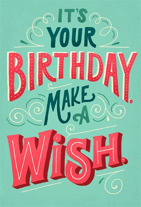 Hallmark Birthday Cards For Hallmark Birthday Cards On Behance