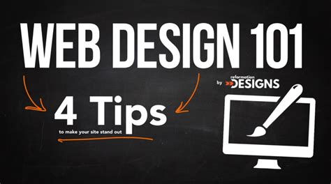 stencil 101 make your web design 101 4 tips to make your site stand out netpalouse web design services