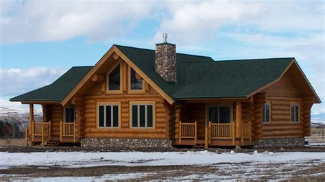 Wide Homes by Wide Log Cabin Mobile Homes Studio Design