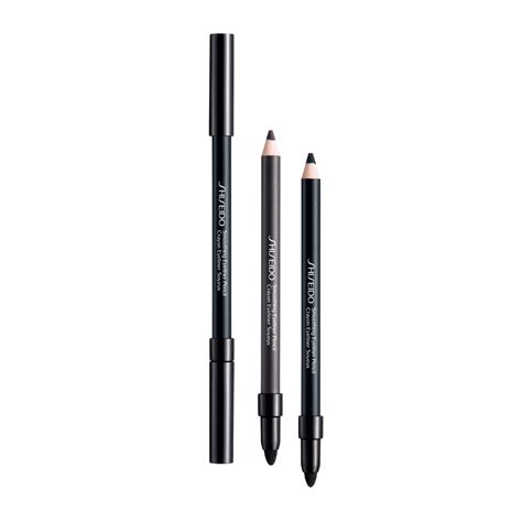 Eyeliner Shiseido shiseido smoothing eyeliner pencil 1 4g feelunique