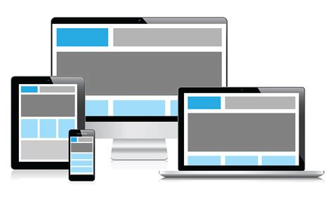 Responsive Website Layout | why your small business needs a responsive website design