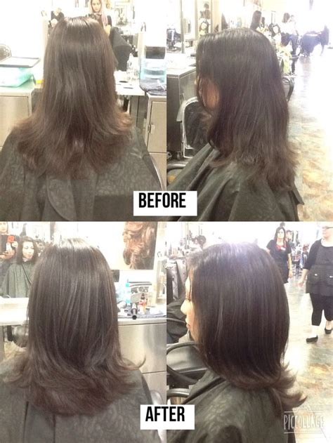 how to blend choppy layers 9 best hair styling images on pinterest hair cut hair