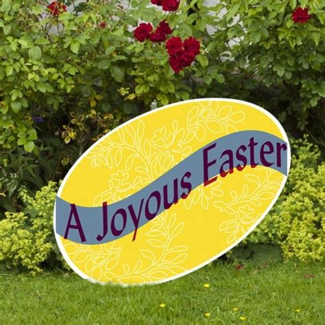 17 best images about easter yard on easter