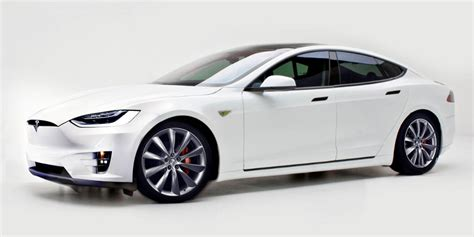 Tesla Model S Price Tesla Will Restyle The Model S And Increase Its Price To