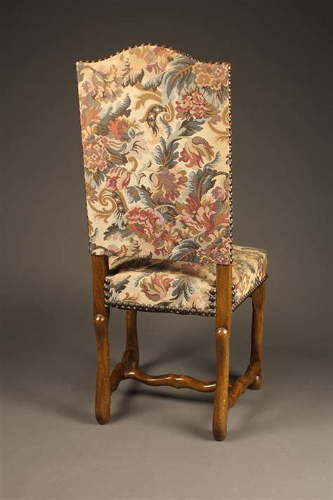 set   antique french side chairs
