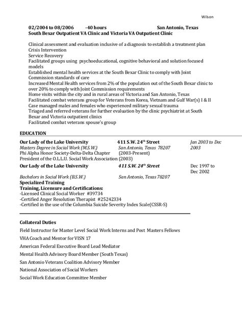 resume san antonio resume ideas