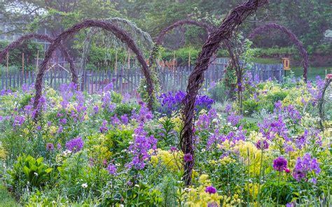 garden design magazine early 2016 garden design - Inspiring Gardens Design