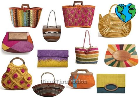 Plume Bag From Mad Imports by Mad Imports Is A Socially Environmentally Responsible