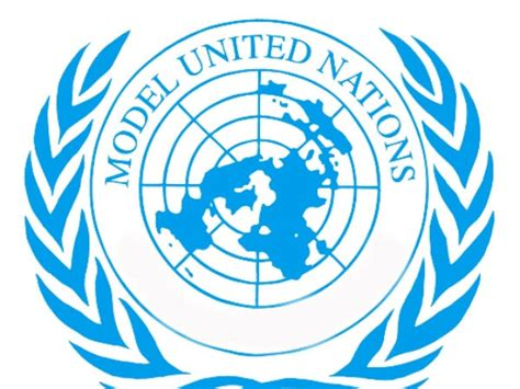 human mun pictures el cid model united nations returns from ucla conference
