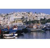 Morocco City Breaks Tangier Is A Bohemian Rhapsody