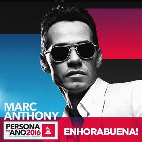 marc anthony house music latin grammys marc anthony crowned person of the year as music giants bring down the