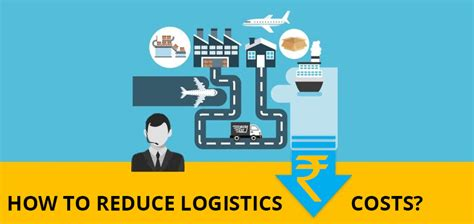 how to downsize how to reduce logistics costs jayem top logistics