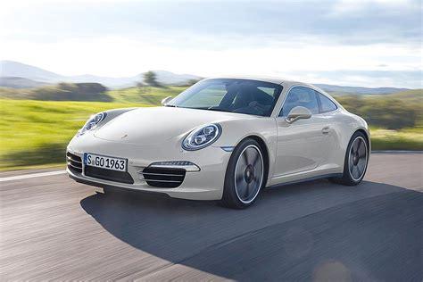 Porsche 50 Jahre by 50 Jahre Porsche 911 K 220 S Magazin
