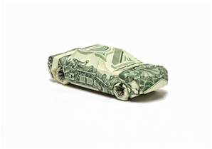 money origami car amazing origami using only dollar bills 171 twistedsifter