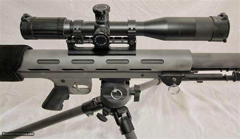 Grizzly 50 Bmg by Lar Grizzly Big Boar 50 Bmg Rifle
