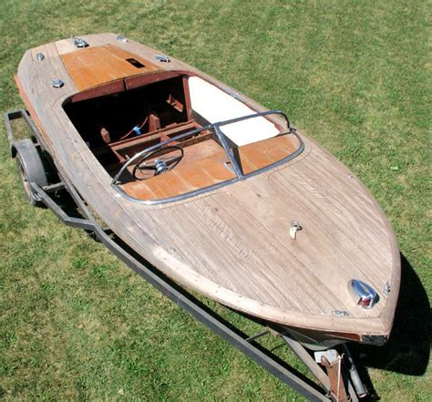 project boats for sale bc 17 best images about wood floats on pinterest classic