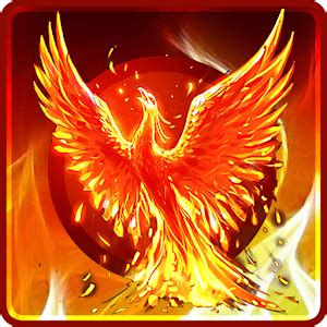 rising phoenix wallpapers android apps on google play
