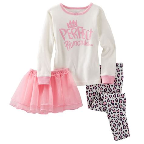 toddler girl christmas pajamas
