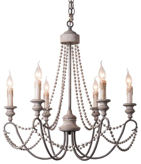 Terracotta Designs Agiola Chandelier Chandeliers Houzz Transitional Chandelier