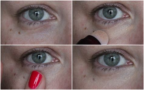 Maybellin Eye Concelear maybelline the eraser eye concealer review before and after photos lovely girlie bits best