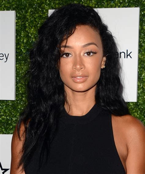 draya michele real hair length draya michele hairstyles in 2018