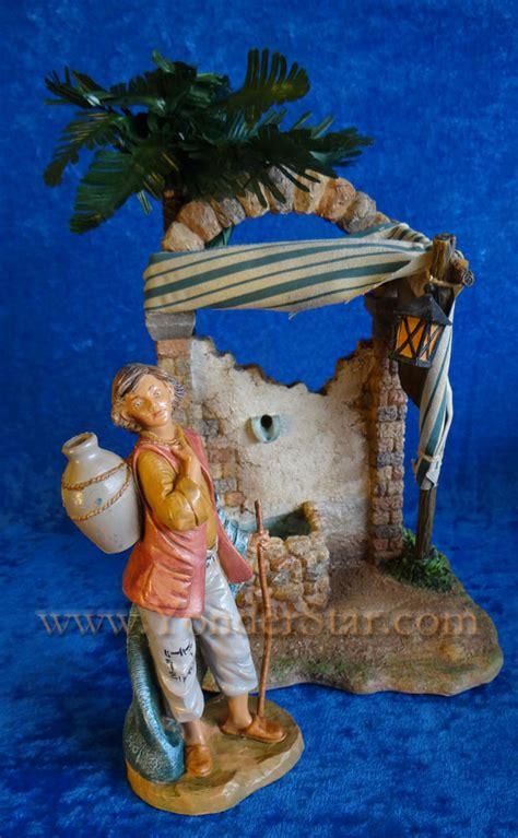 fontanini canada 7 5 quot fontanini nativity
