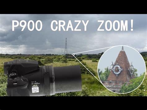 Nikon P900 200x Zoom by Nikon P900 Zoom