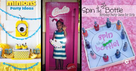 themes for little girl parties 20 exquisite birthday party ideas for little girls cute