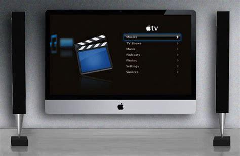 Smart Tv Apple pas de 4k pour le prochain apple tv