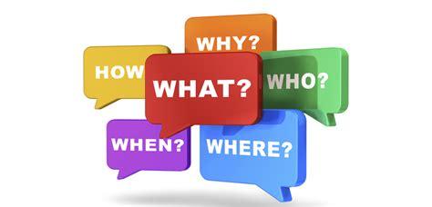 preguntas con who y what el uso de what wich y who en ingl 233 s