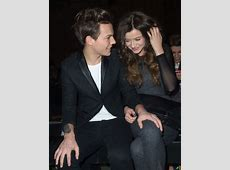 One Direction's Louis Tomlinson's girlfriend Eleanor ... Louis With Eleanor