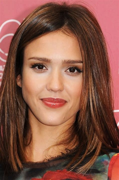 top 21 jessica alba hairstyles pretty designs
