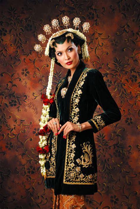 Foto Baju Pernikahan Adat Betawi kebaya pengantin adat batak toba hairstylegalleries