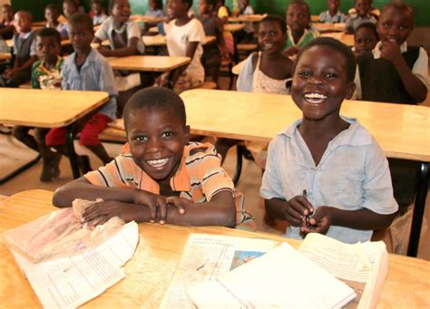 students in desks five reasons why k i n d helps unicef usa