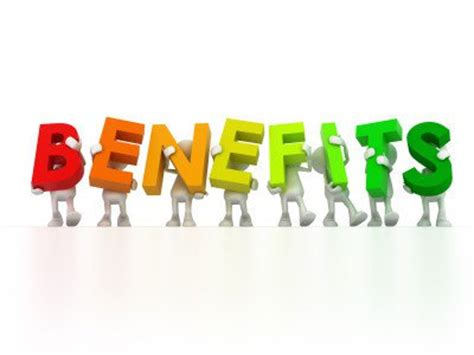 Benefits Home