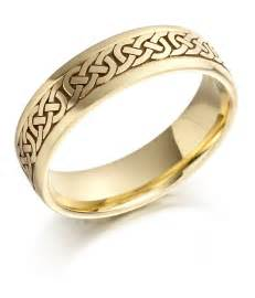 gold wedding rings for s gold wedding rings cherry