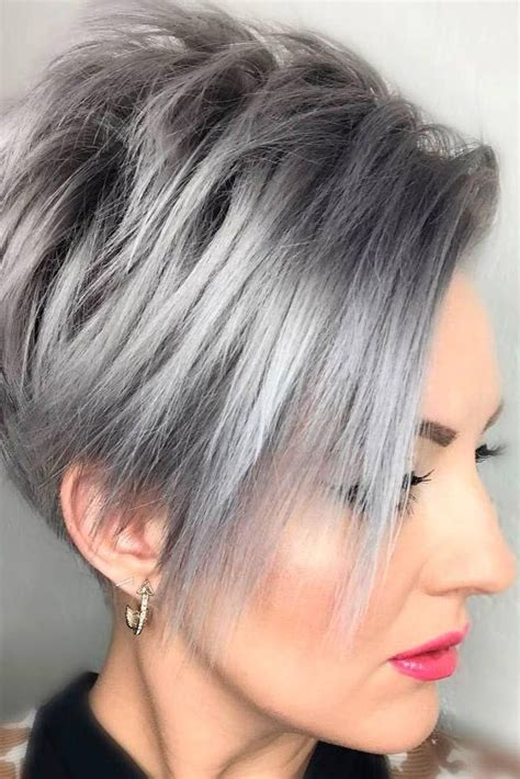 collection  trendy short haircuts