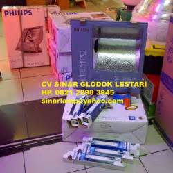 Lu Sorot Contempo Rvp Philips lu sorot 400w rvp 350 contempo philips
