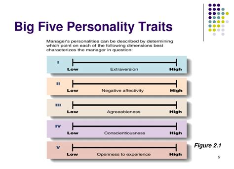 big five personality test characteristics of big five personality test essay