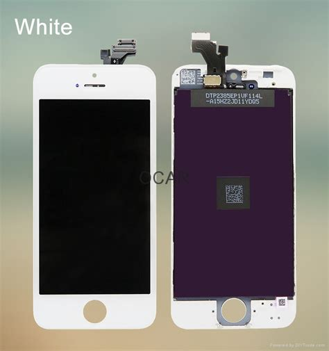 Lcd Iphone 5 S Replika for iphone 5s lcd screen and digitizer assembly for
