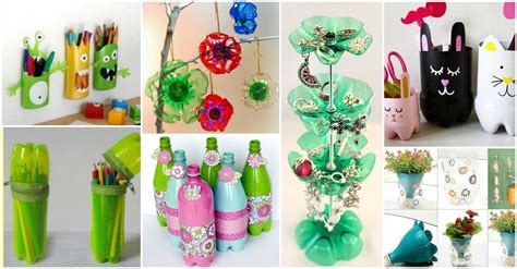 crafts with plastic bottles for diy plastic bottles crafts that will the show